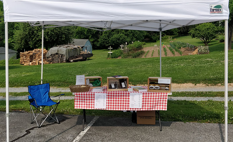 Thoughts on Selling Meat at a Farmer's Markets