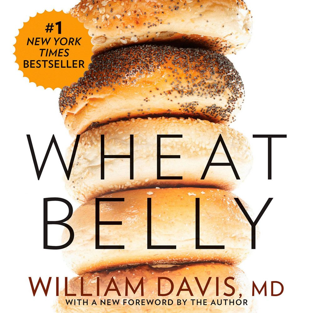 Book Recommendation – Wheat Belly